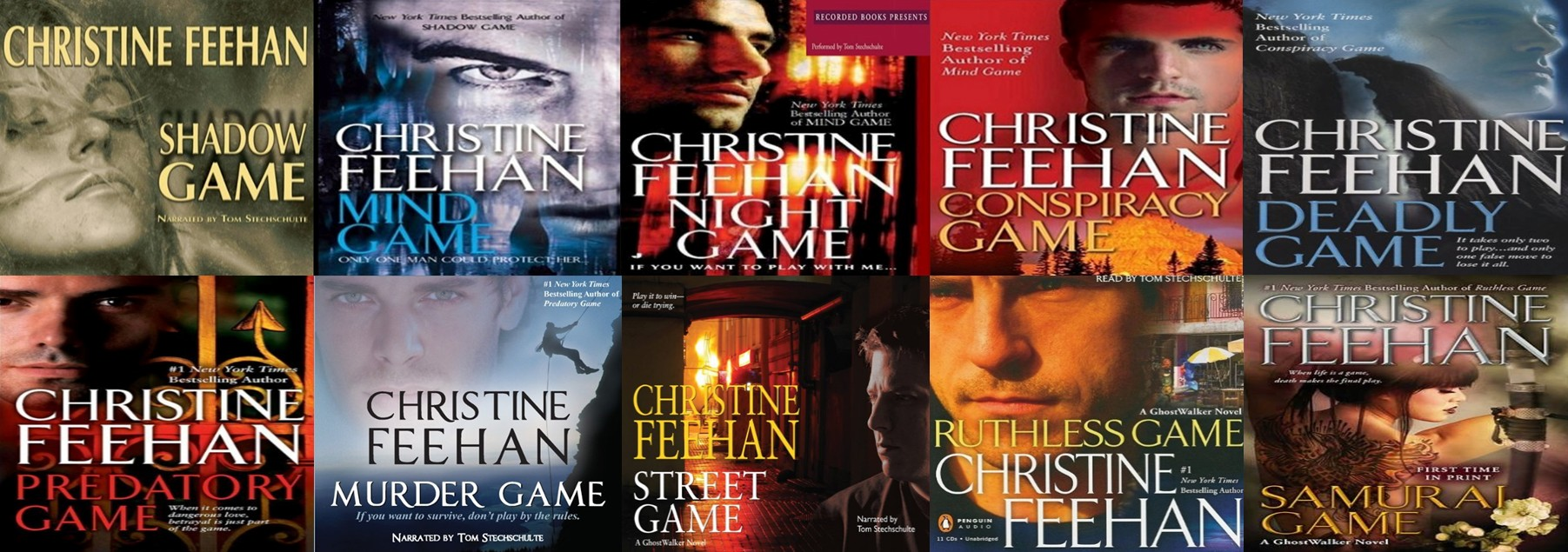 spirit bound christine feehan pdf free download
