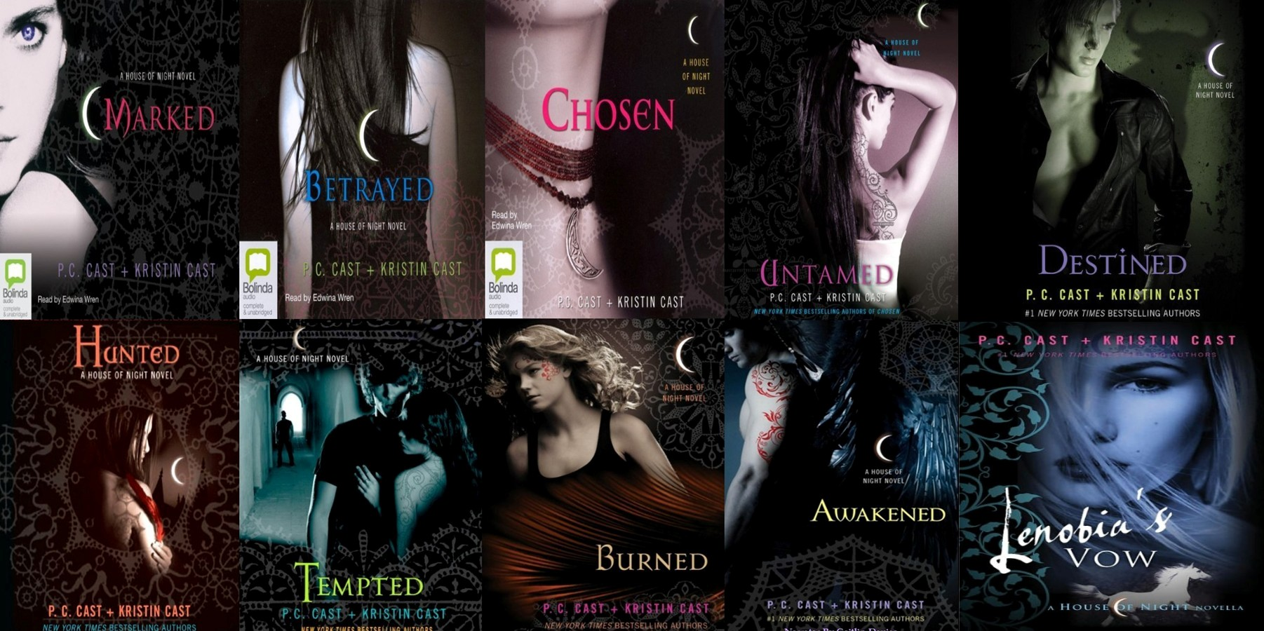 Adult vampire book series naked gallery