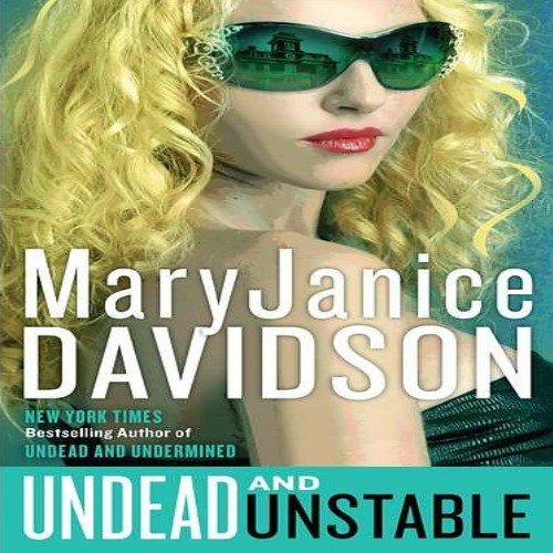 Req Undead and Unstable - Mary Janice Davidson